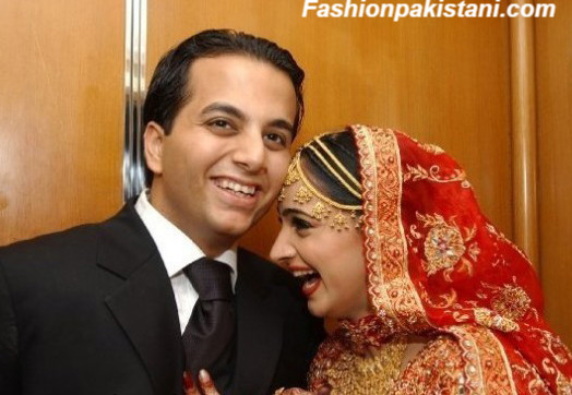 Noor-Bukharis-First-Marriage