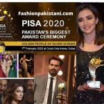 PISA Awards Winners 2020