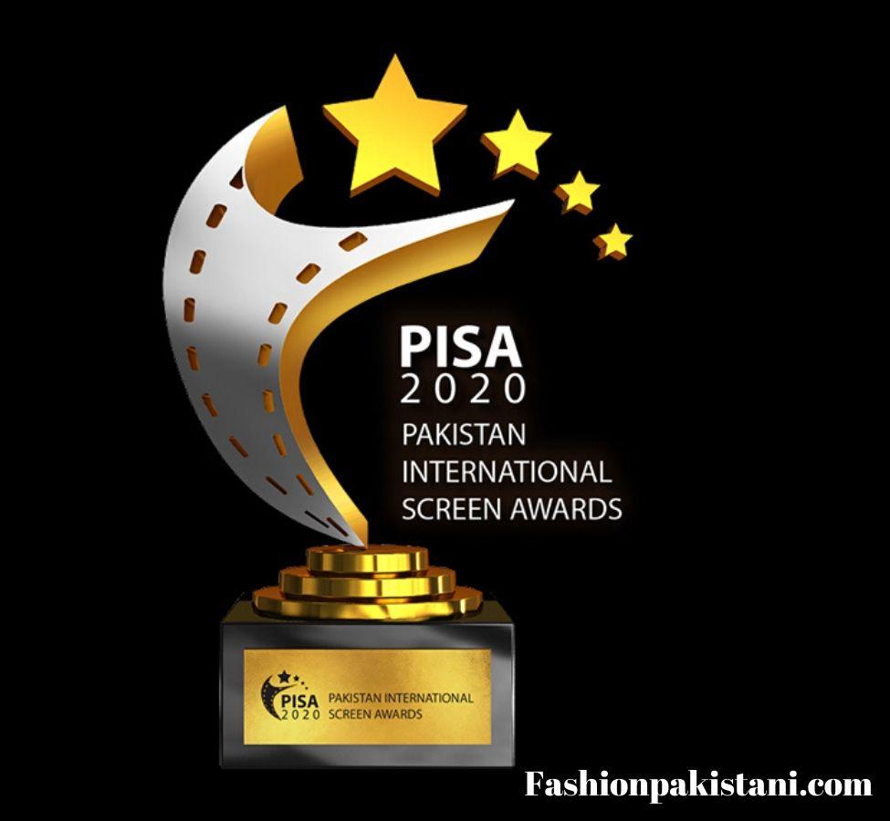 pisa award nomination