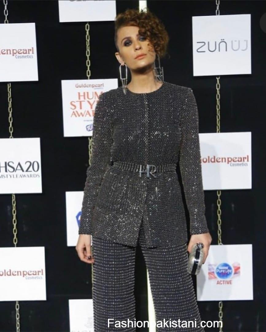 Nosheen Shah Hum award 2020
