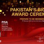PISA Awards 2020 Best &Worst Dressed